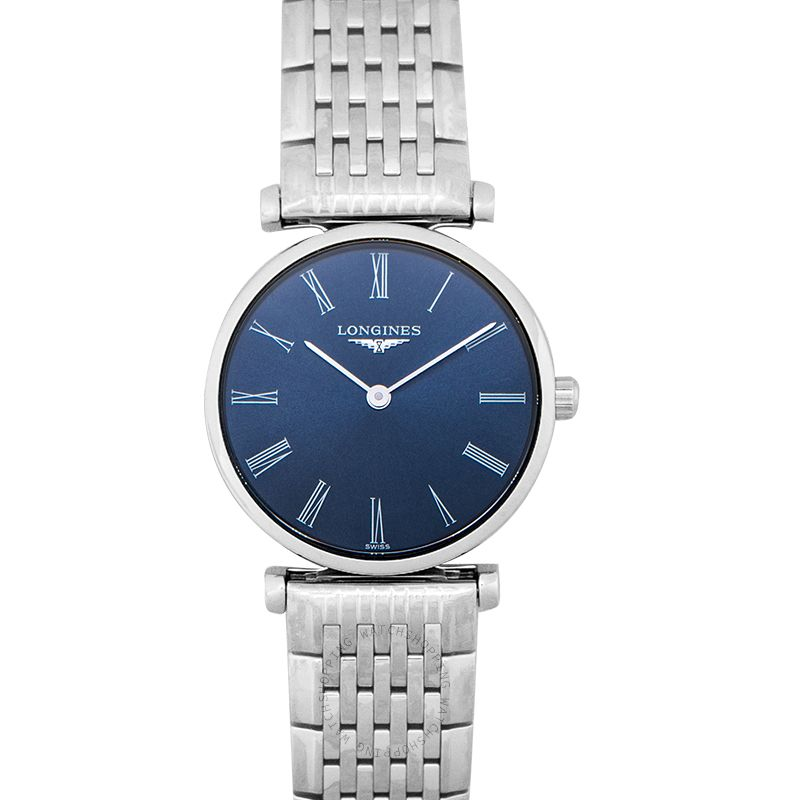 Longines La Grande Classique Quartz Women's Watch