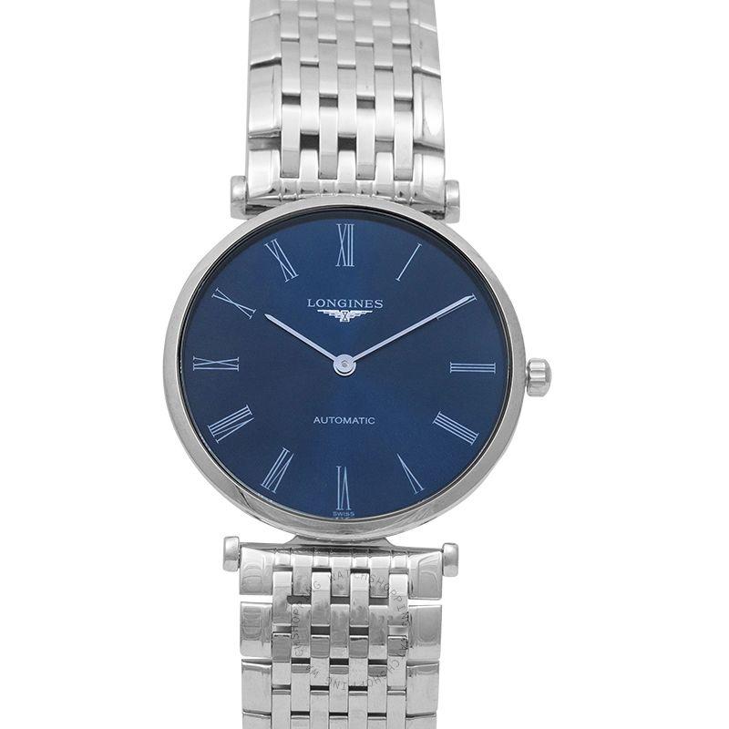 Longines La Grande Classique Automatic Unisex Watch L49084946