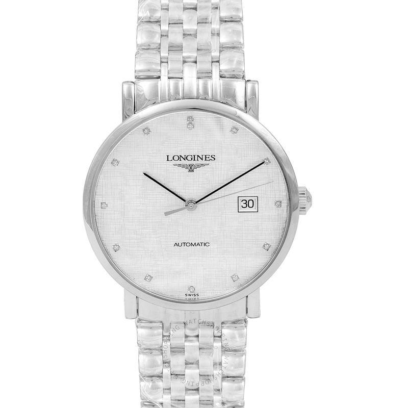 Longines The Longines Elegant Collection L49104776