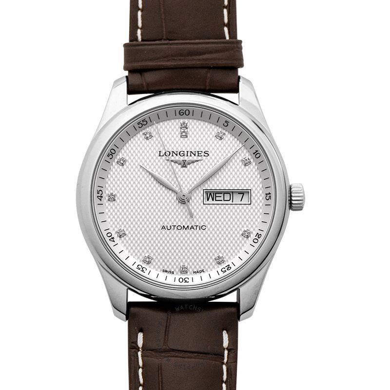 Longines The Longines Master Collection L27554773