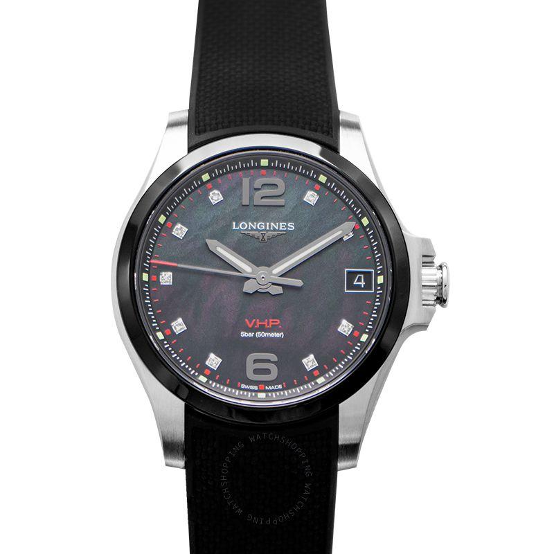 Longines Longines Conquest Quartz Women's Watch L33194889