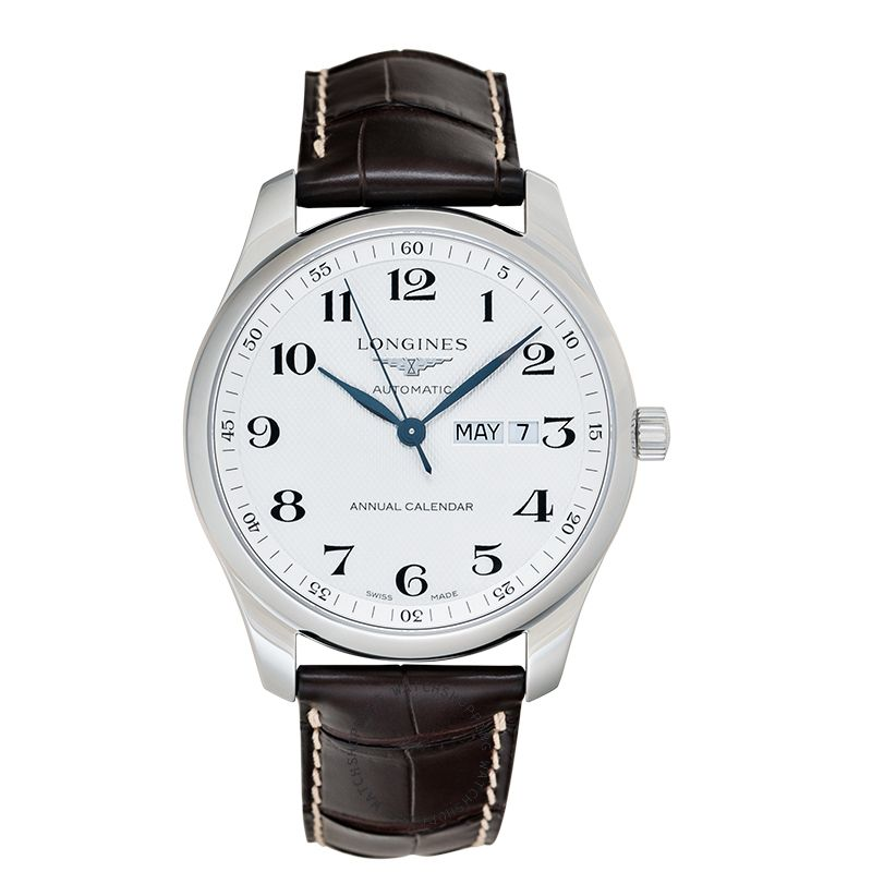 Longines The Longines Master Collection L29204783