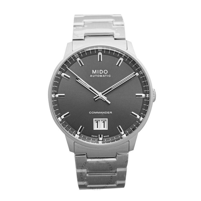 MIDO Commander II M021.626.11.061.00