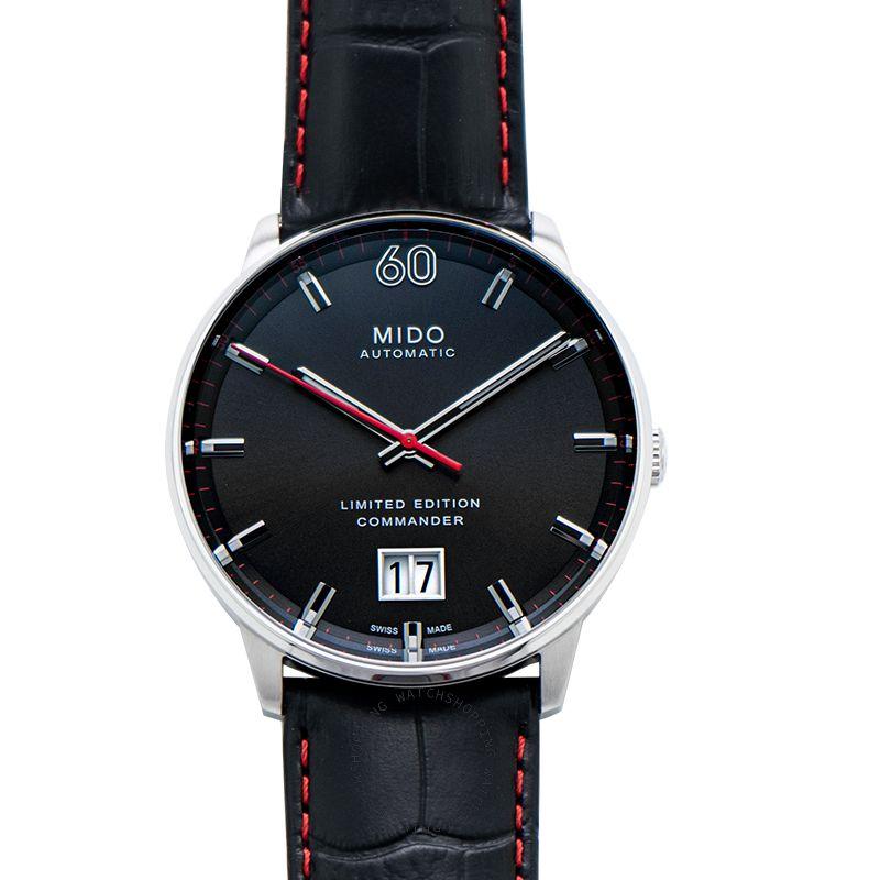 MIDO Commander II M021.626.16.081.00