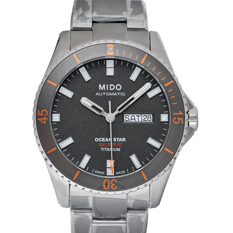 Mido OCEAN STAR M026.430.44.061.00