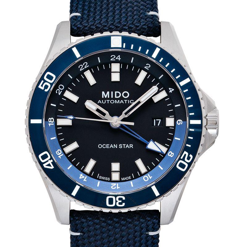 Mido OCEAN STAR M026.629.17.051.00