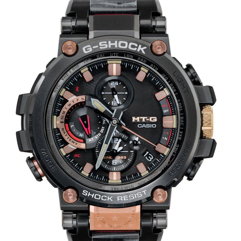 Casio G-Shock MTG-B1000TF-1AJR