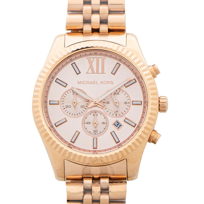 Michael Kors Lexington MK8319