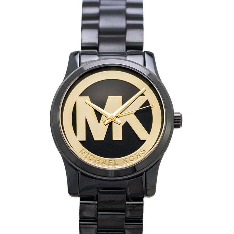 Michael Kors Runway MK6057