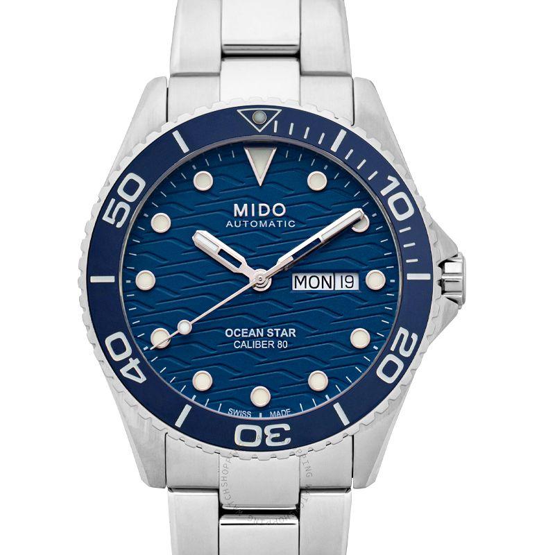 Mido OCEAN STAR M042.430.11.041.00