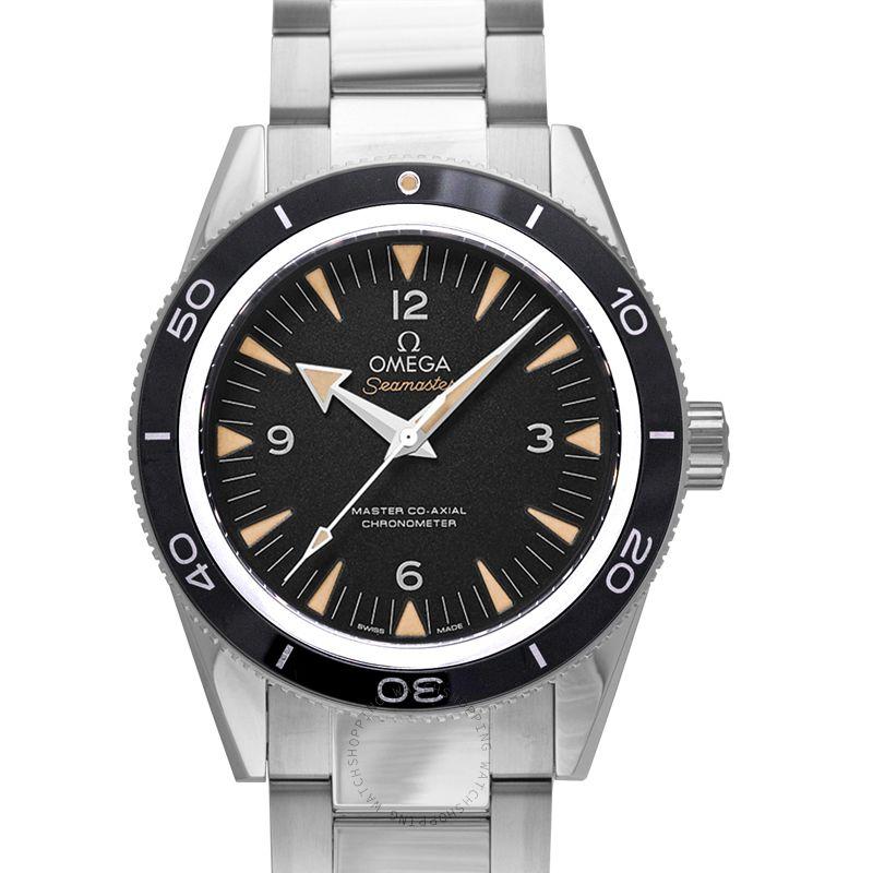 Omega Seamaster 233.30.41.21.01.001