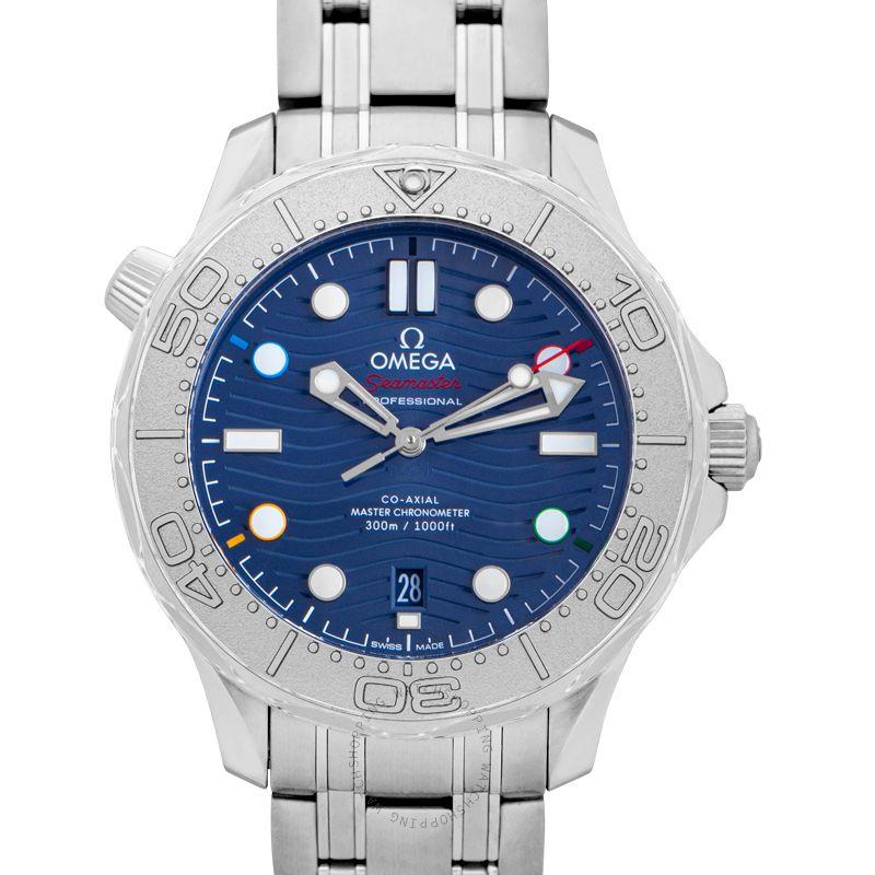 Omega Seamaster 522.30.42.20.03.001