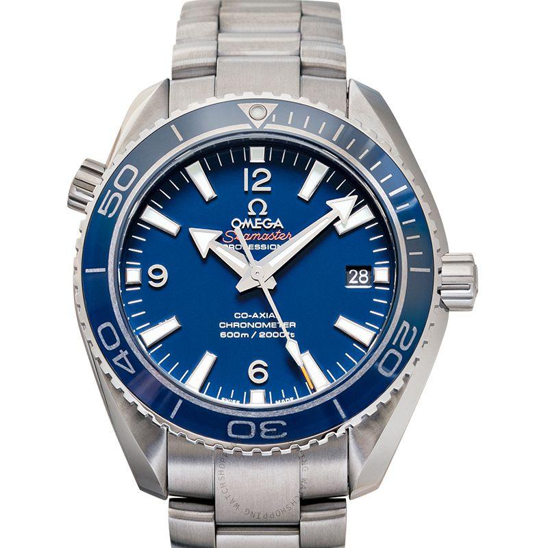 Omega Seamaster 232.90.42.21.03.001