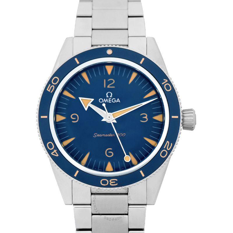 Omega Seamaster 234.30.41.21.03.001