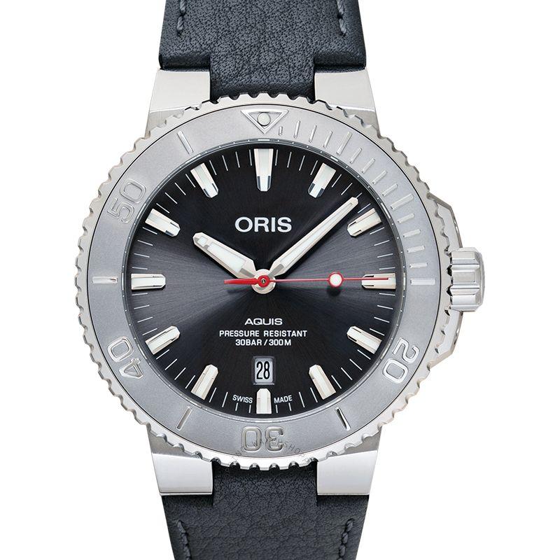 Oris Aquis 01 733 7730 4153-07 5 24 11EB