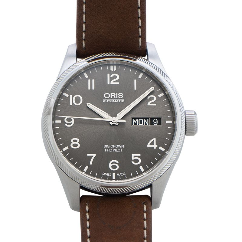 Oris Big Crown Propilot 01 752 7698 4063-07 5 22 05FC