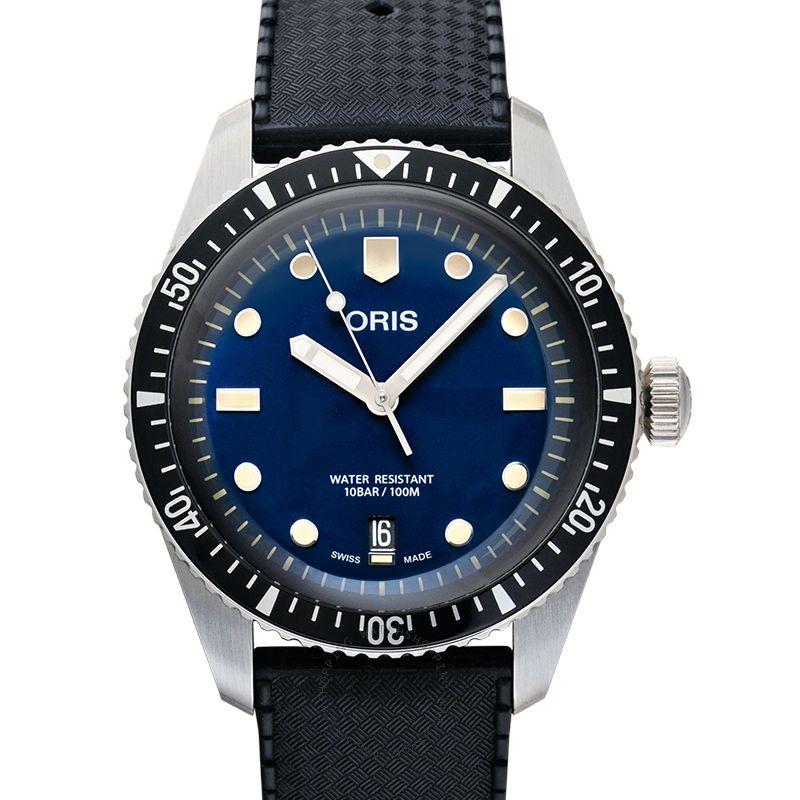 Oris Divers 01 733 7707 4055-07 4 20 18