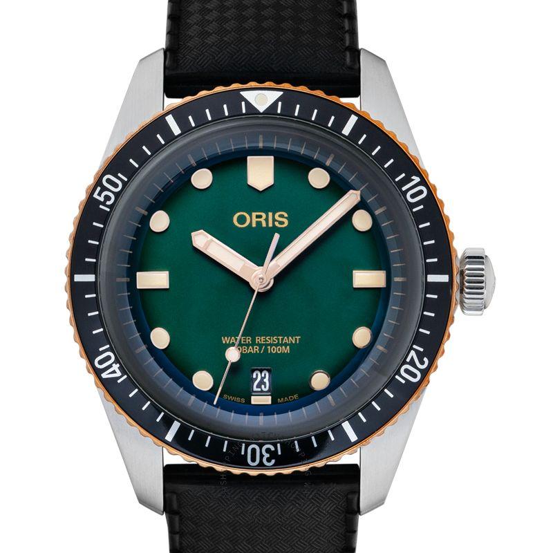 Oris Divers 01 733 7707 4357-07 4 20 18