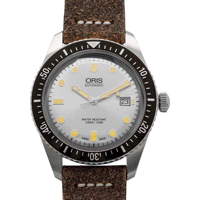 Oris Divers 01 733 7720 4051-07 5 21 02