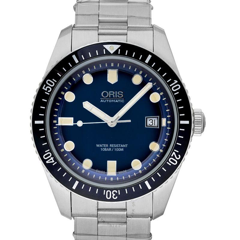 Oris Divers 01 733 7720 4055-07 8 21 18