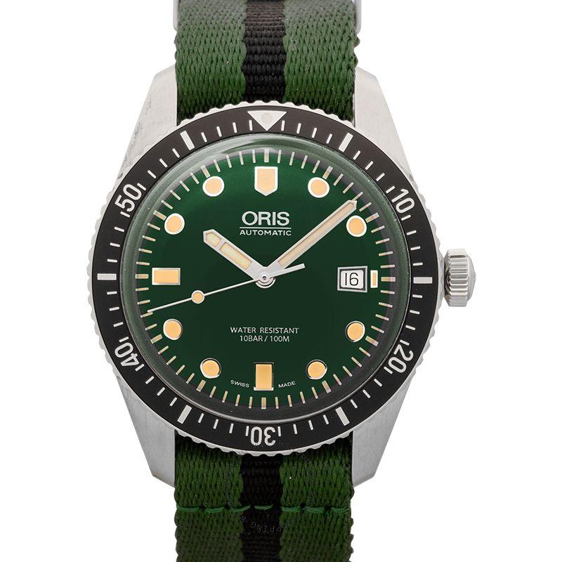 Oris Divers 01 733 7720 4057-07 5 21 25FC