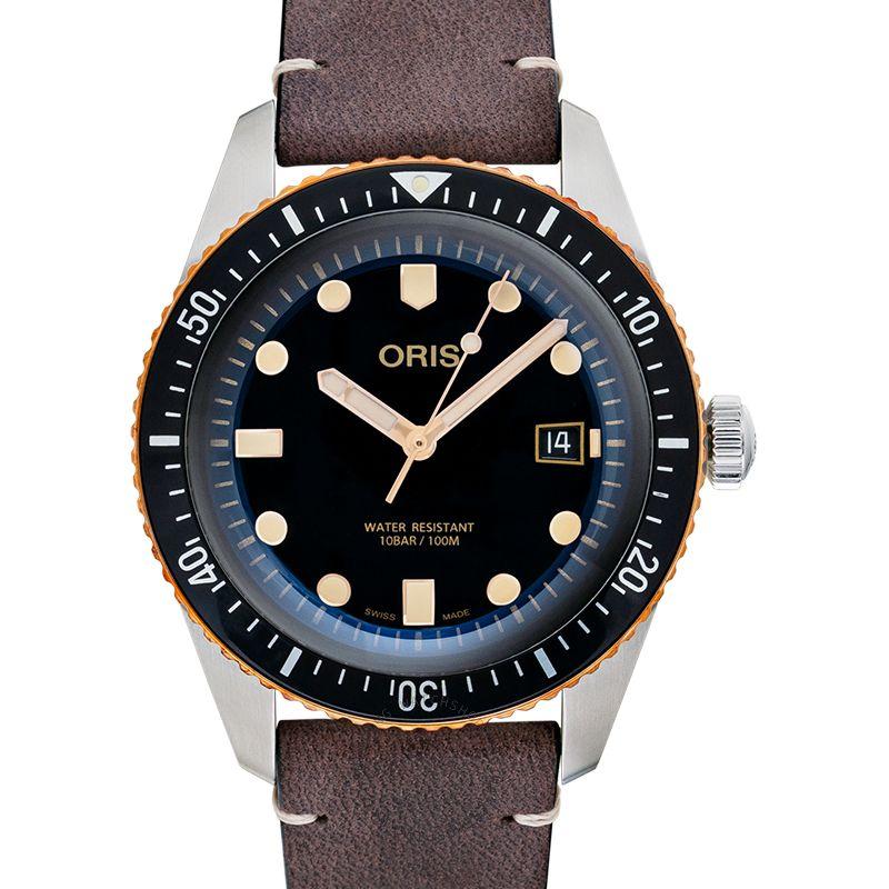 Oris Divers 01 733 7720 4354-07 5 21 44