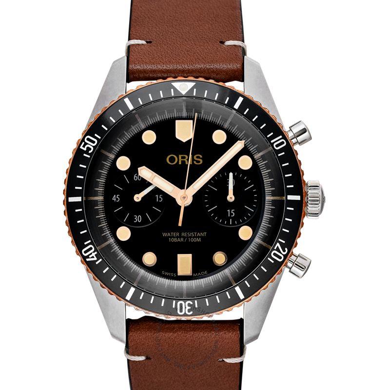 Oris Divers 01 771 7744 4354-07 5 21 45