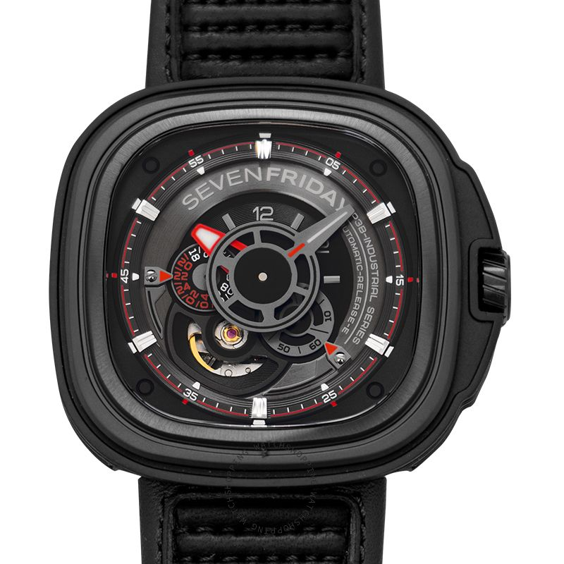 Sevenfriday P-Series P3B/01