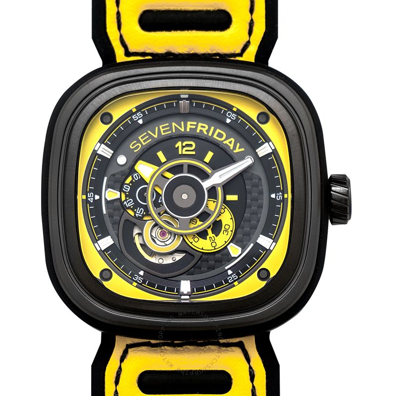 Sevenfriday P-Series P3B/03