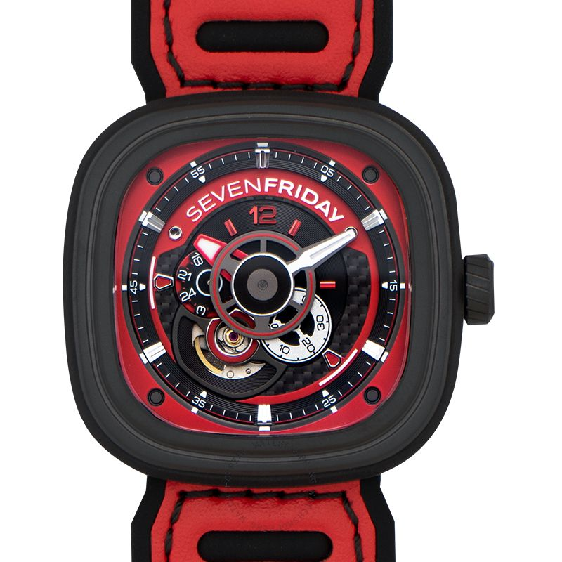 Sevenfriday P-Series P3B/06