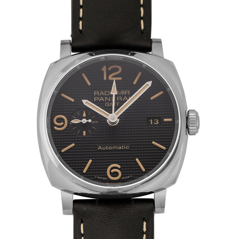 Panerai Radiomir 1940 Automatic Black Dial 45 mm Men's Watch PAM00627