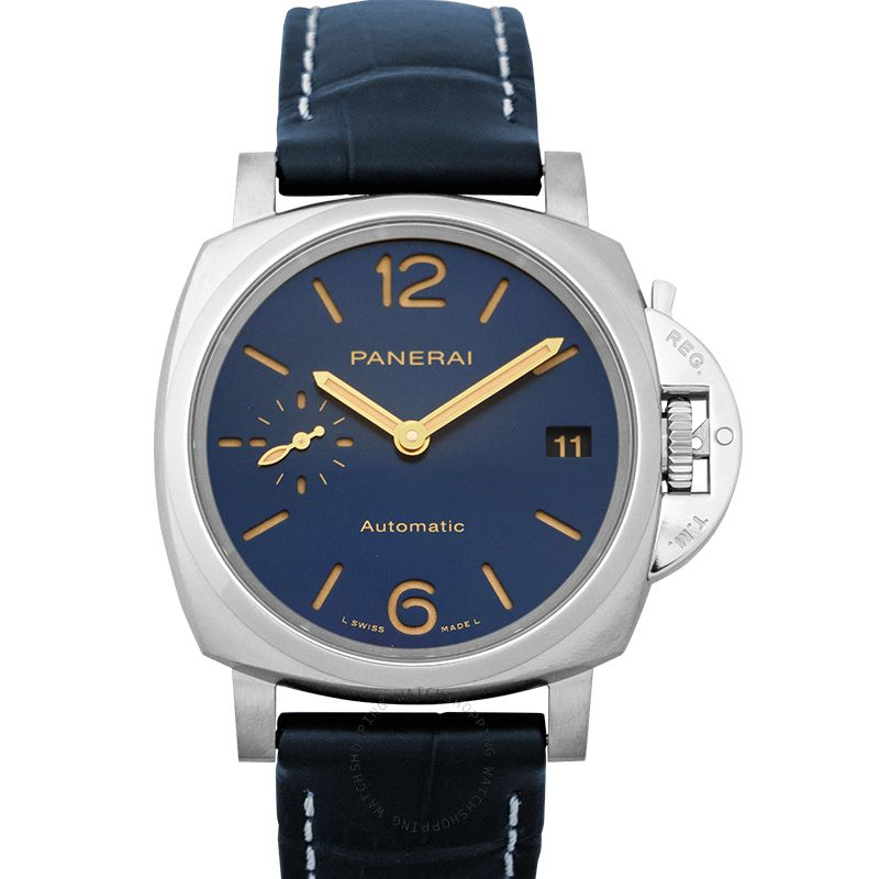 Panerai Luminor Due PAM00926