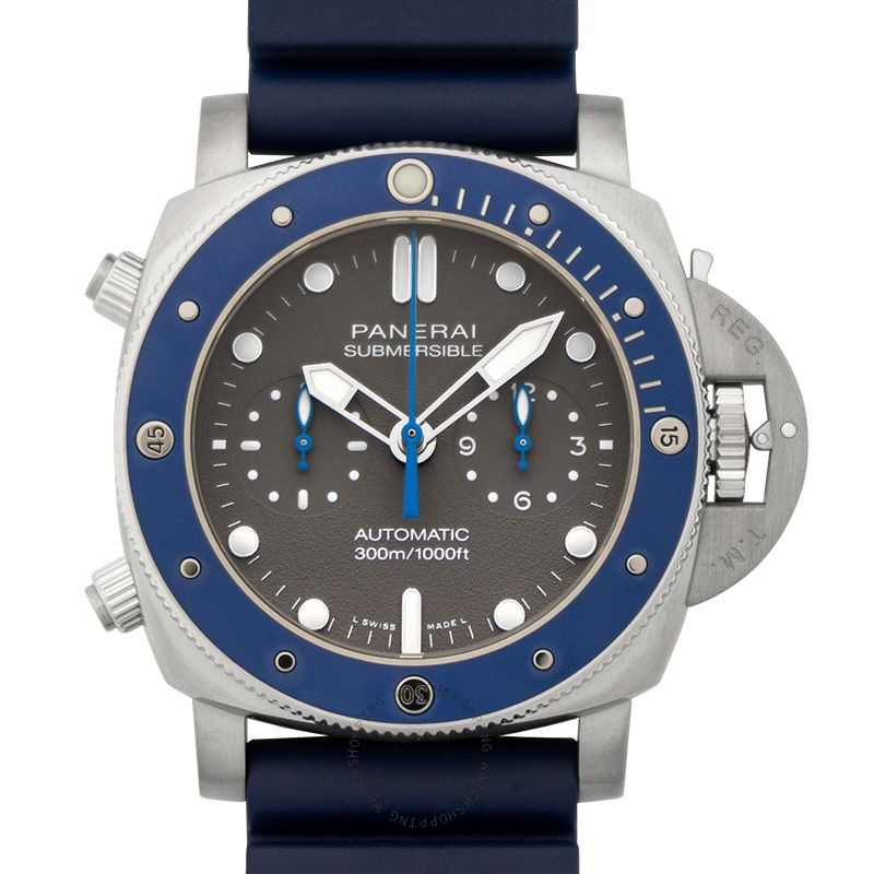 Panerai Submersible PAM00982