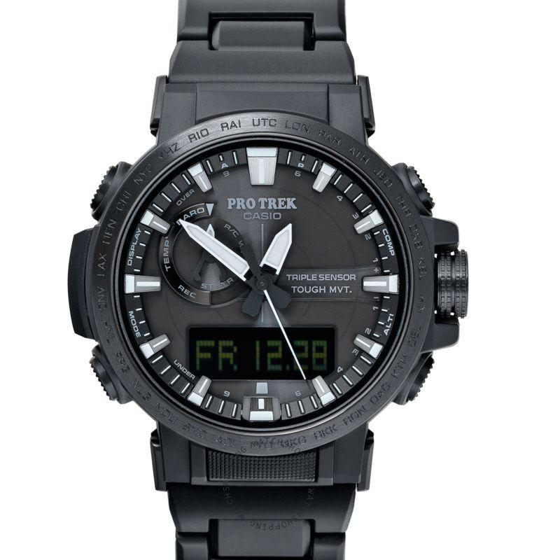 Casio Pro Trek PRW-60FC-1AJF