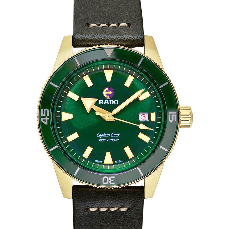 Rado Captain Cook R32504315