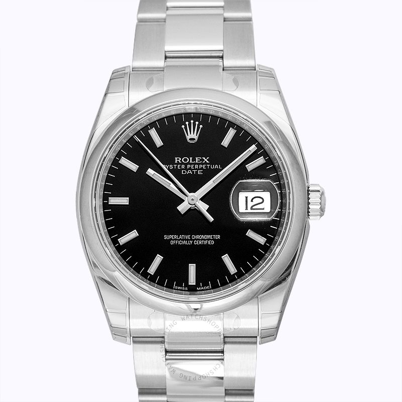 Rolex Oyster Perpetual 115200/3