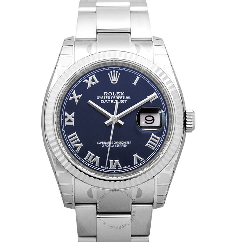 Rolex Datejust 116234-0133