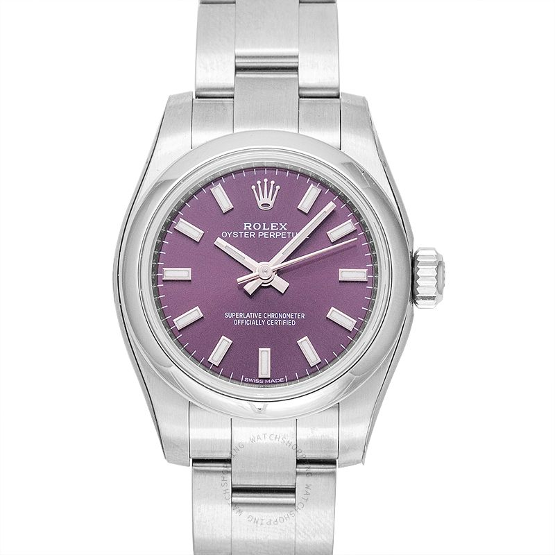 Rolex Oyster Perpetual 176200-0016