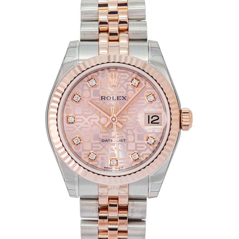 Rolex Lady Datejust 178271/3