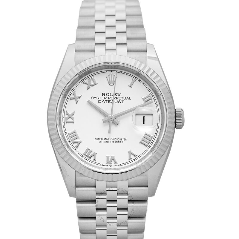 Rolex Datejust 126234-0025