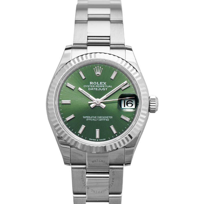 Rolex Datejust 278274-0017