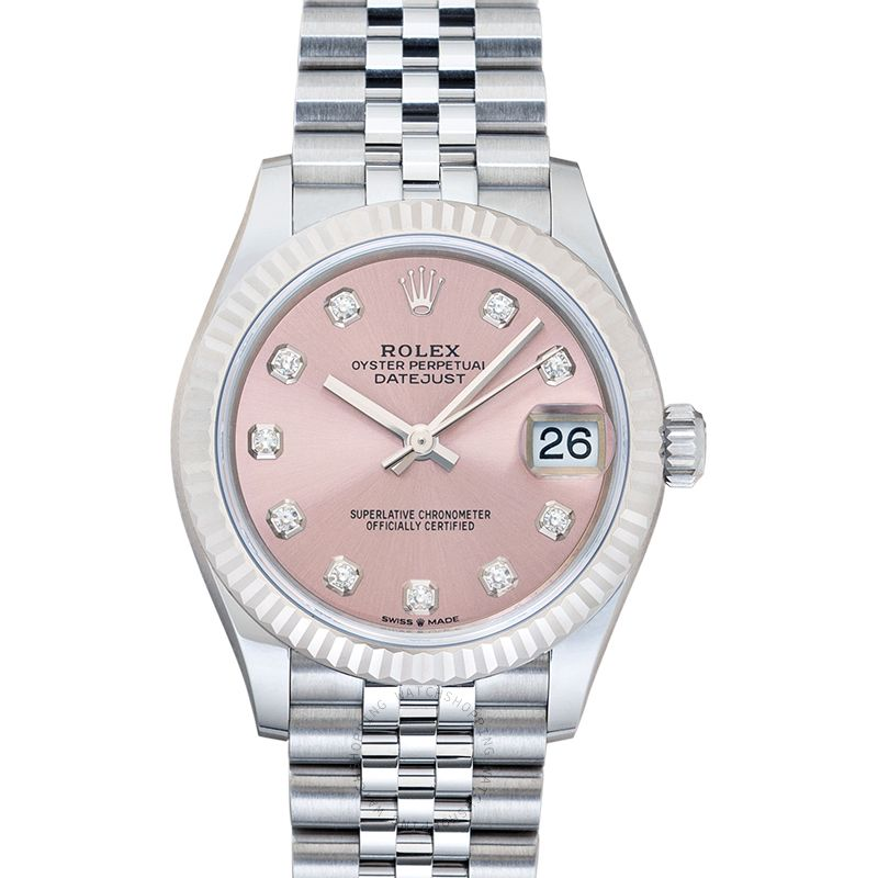 Rolex Datejust 278274-0032