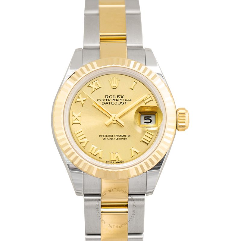 Rolex Lady Datejust 279173-0010