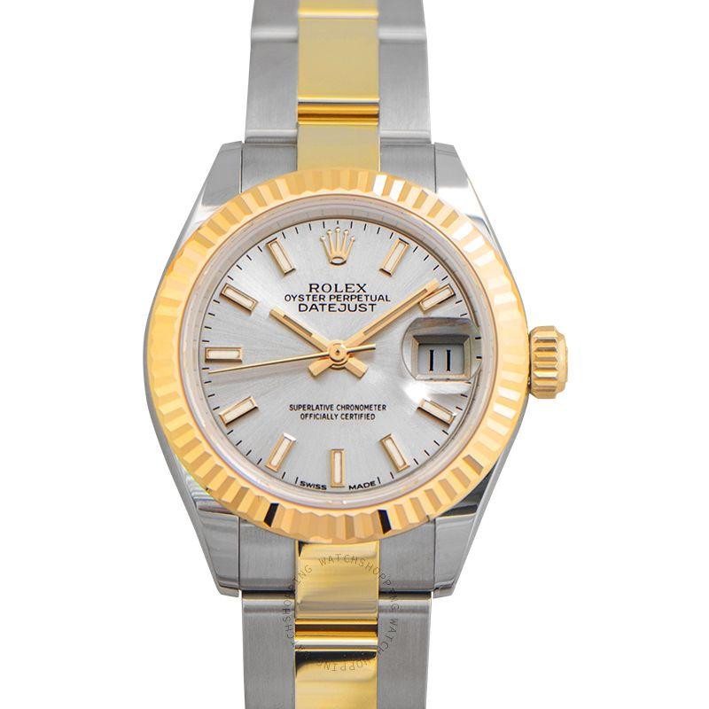 Rolex Lady Datejust 279173-0020