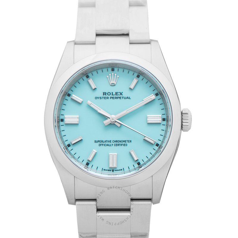 Rolex Oyster Perpetual 126000-0006