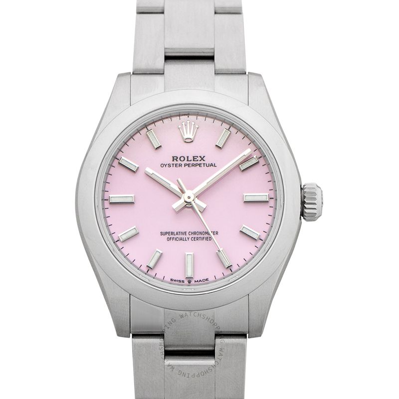 Rolex Oyster Perpetual 277200-0009