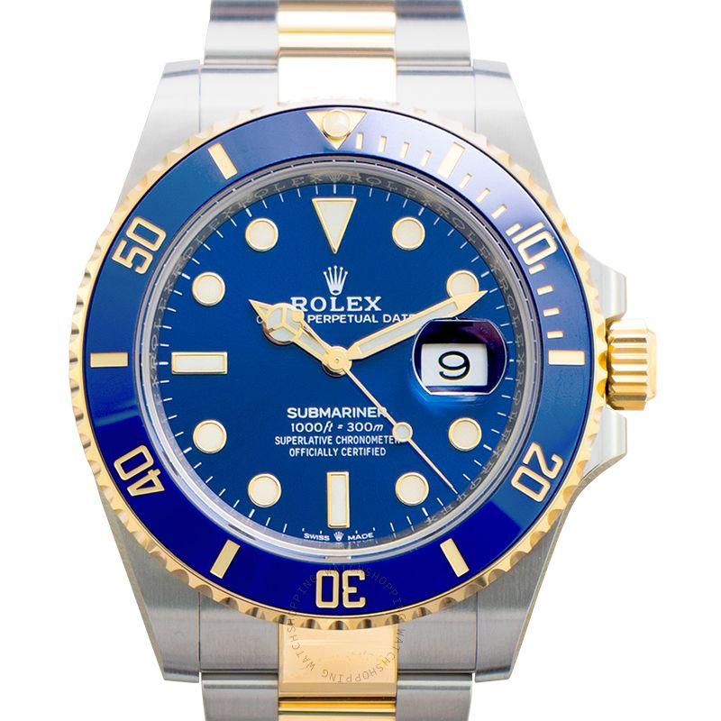 Rolex Submariner 126613LB-0002