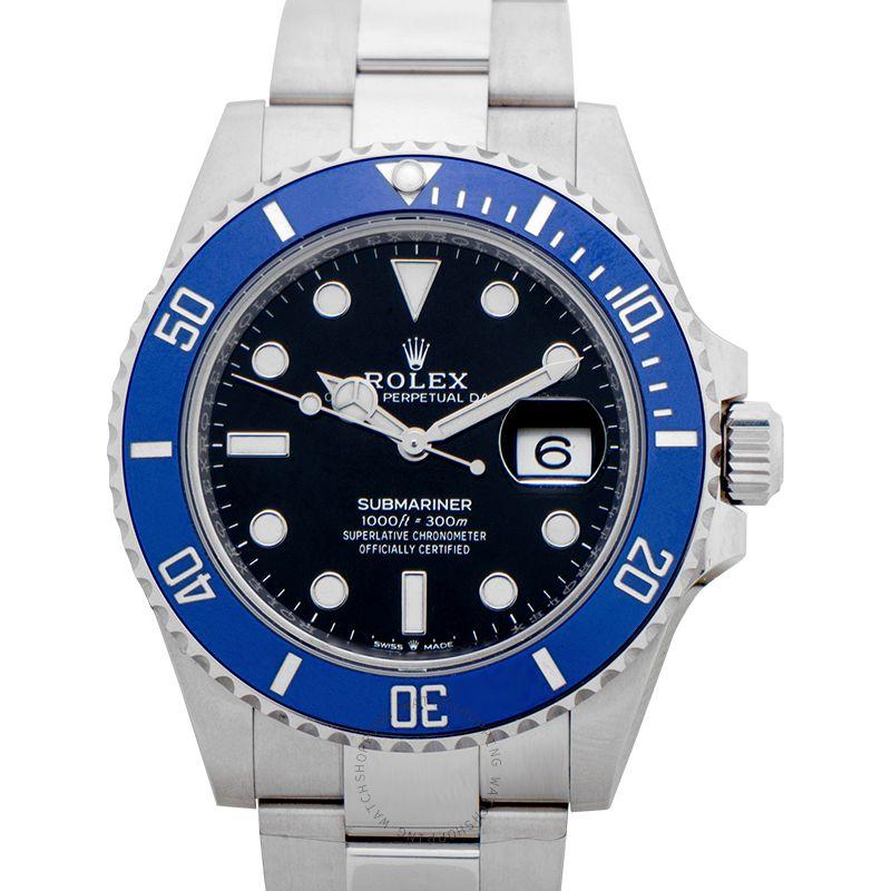Rolex Submariner 126619LB-0003