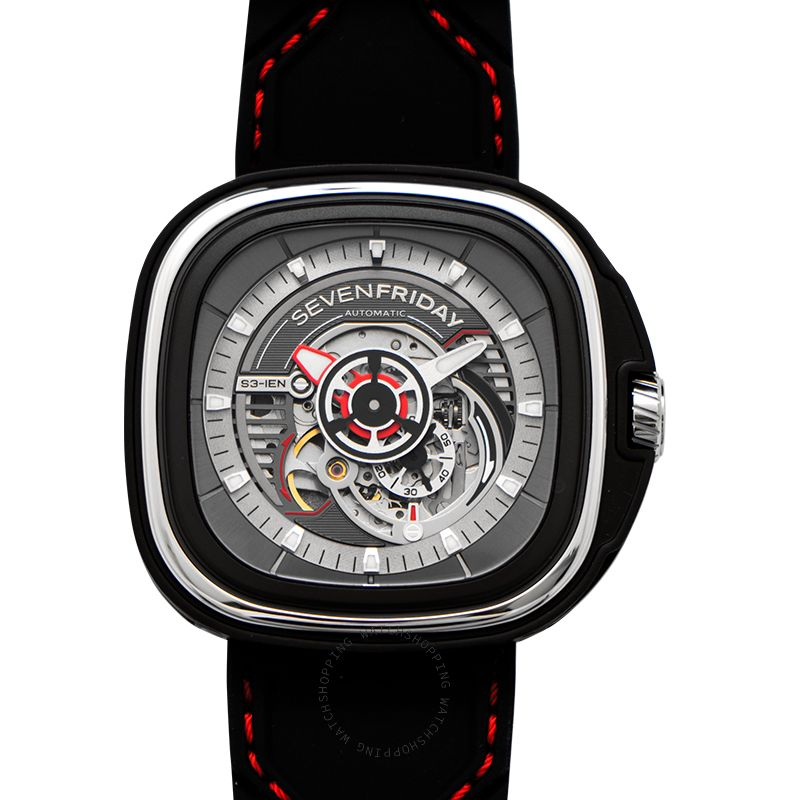 Sevenfriday S-Series S3/01