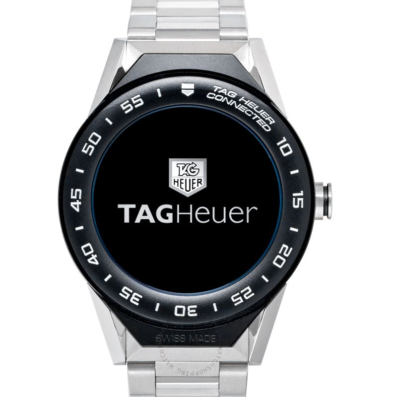 TAG Heuer Connected Modular SBF818000.10BF0609